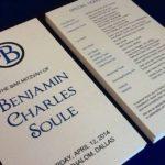 Program Brochure / Booklet 2